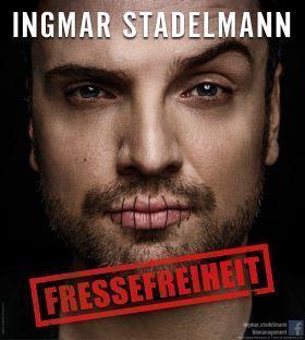 Bild: Ingmar Stadelmann - Fressefreiheit