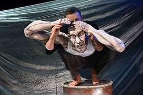 Bild: Michael Kohlhaas - Figurentheater - Michael Kohlhaas