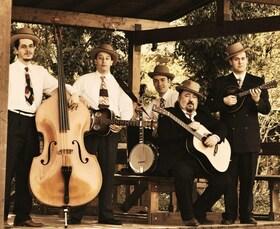 Bild: Ruben & Matt and the Truffle Valley Boys