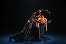 "YY Dance Company (USA/CHN) ""The Edge of 30 Degrees"""