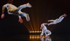 "Bild: James Wilton Dance (GB) ""Leviathan"""