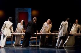 "Carolyn Carlson Dance Company (F) ""Crossroads to Synchronicity"""