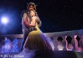 Die Schöne und das Biest - Das Musical
