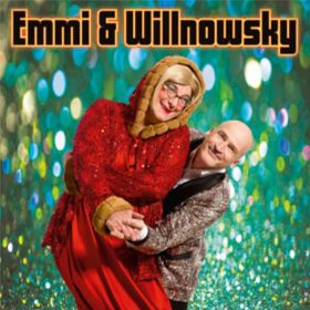 Bild: Emmi & Willnowsky - Tour 2019