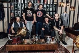 Bild: Bönnigheim im KulturKeller - Primebeats - Rockabillyband aus Stuttgart