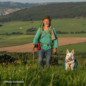 """Multivisionsshows Umweltfotofestival »horizonte zingst« 2019 - Mario Goldstein – """"Abenteuer Grünes Band – Vom Todesstreifen zur Lebenslinie"""""""