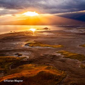 Bild: Multivisionsshows Umweltfotofestival »horizonte zingst« 2019 - Florian Wagner – »African Waters«
