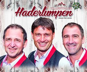 Bild: Stimmung aus dem Zillertal - mit Zellberg Buam und den Zillertaler Haderlumpen