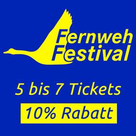 Bild: Fernweh Festival Erlangen