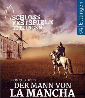 Der Mann von La Mancha - Premiere