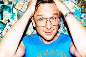 Bild: Linus Volkmann - Wie werde ich Popstar (und warum)?
