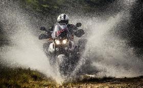 Bild: Sportliche Weltenbummler - Schottland - Motorradreise durch Highlands & Islands