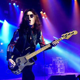 Bild: Glenn Hughes performs Classic Deep Purple