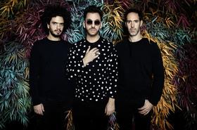 Bild: Omer Klein Trio