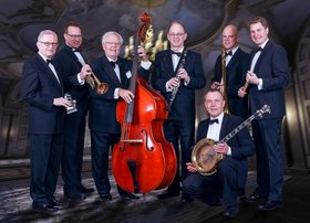 Bild: Traditional Old Merry Tale Jazzband