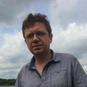 Bild: Autorenlesung: Norbert Hummelt liest aus