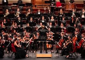 Bild: Australian Youth Orchestra – Sommer Sinfonie