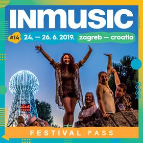 Bild: INmusic Festival 2019 - Festival Ticket