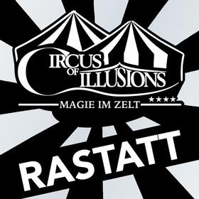 Bild: Circus of Illusions - Tour 2019 - Rastatt