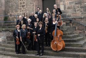 Bild: Marburger Kammerorchester: Schweizer Impressionen
