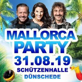 Bild: Mallorca Party I Dünschede