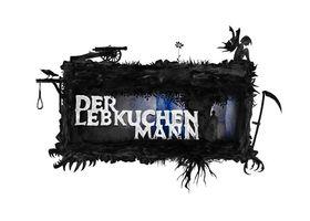 Bild: Der Lebkuchenmann