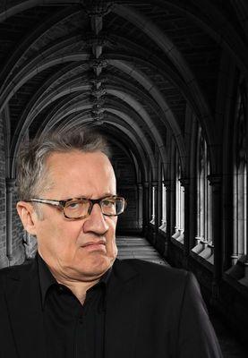 Holger Paetz - Fürchtet Euch!