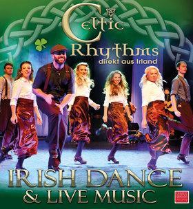 Bild: Celtic Rhythms of Ireland - Live Irish Dancing and Music