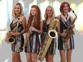 Bild: 46. Erlanger Jazz Band Ball