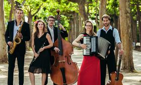 Bild: Orchestra Esquinas - Tango Argentino