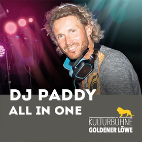 Bild: DJ Paddy All in One - Disco im Löwen