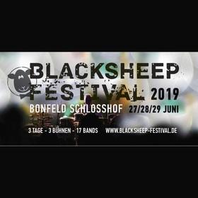 Bild: blacksheep Festival 2019 - Freitagticket (+ VIP Ticket)