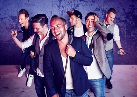 Bild: The Magnets – Vocal & Beat