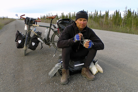 Bild: Alaska nach Feuerland