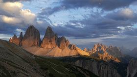Bild: Südtirol & Dolomiten -  Das Bergwanderparadies Italiens