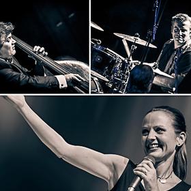 Klaus Wagenleiter Trio feat. Sandie Wollasch