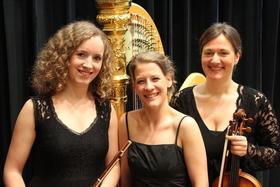 Bild: Trio Incantando: Von Bach bis Piazzolla