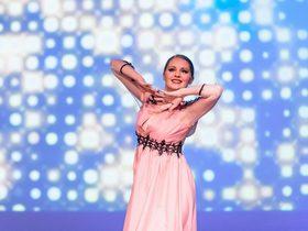 Der Wunderladen - Eine magische Tanzgeschichte