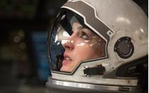 Bild: Interstellar - englische Fassung in 70mm Projektion
