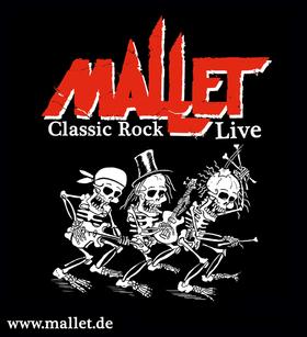 Bild: Mallet – Classic Rock