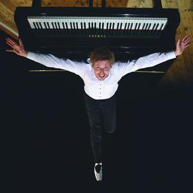 Bild: Daniel Helfrich - Eigentlich bin ich ja Tänzer
