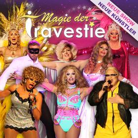 Magie der Travestie - Die Nacht der Illusionen!