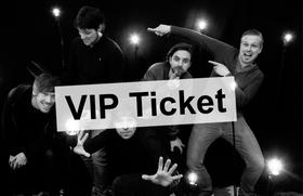 Philipp Poisel - Sommerkonzerte 2019 - VIP-Ticket