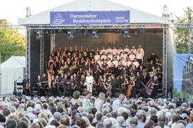 Bild: Darmstädter Residenzfestspiele
