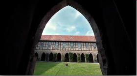 Bild: Klosterführung - Tag des offenen Denkmals
