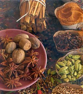 Bild: Kluger Donnerstag - Zauberhafte Gewürze – Aromatische Spurensuche