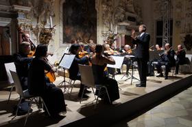 Bild: Preisträgerkonzert 10 Jahre Internationaler Bodensee Musikwettbewerb der Stadt Überlingen