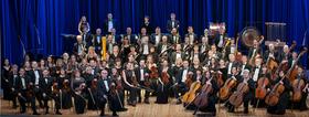 Bild: Russische Nationalphilharmonie der Wolga Saratov