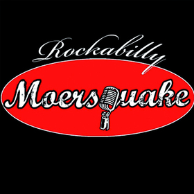 Bild: 8. Rockabilly Moersquake - Tageskarte Freitag
