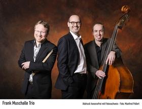 Frank Muschalle Trio - swingin´blues & boogie woogie